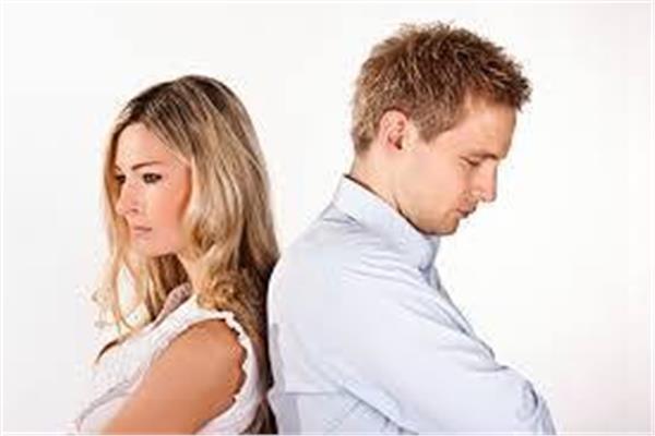 مشاكل زوجية تنهي الحياة الزوجية