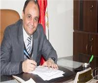 أمين عام نقابة الصيادلة د.أيمن عثمان