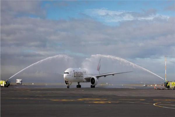 خدمة جديدة من طيران الإمارات