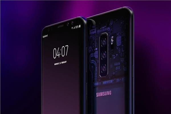 هاتف «Galaxy S10»