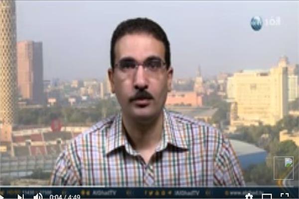 الدكتور ايمن شبانة