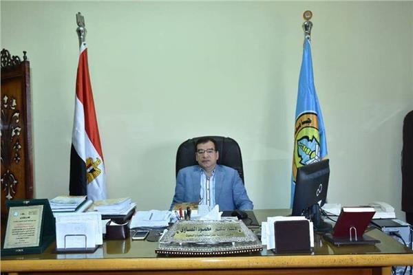 الدكتور محمود الصاوي، أستاذ الثقافة الإسلامية ووكيل كلية الدعوة الإسلامية بجامعة الأزهر