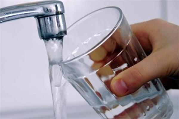 قطع مياه الشرب عن مدينة بنها غدا-أرشيفية