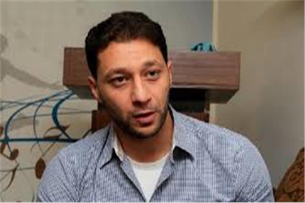 الإعلامي أحمد خيري المتحدث الرسمي باسم وزارة التربية والتعليم