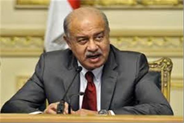 المهندس شريف إسماعيل رئيس مجلس الوزراء السابق