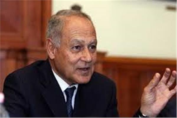 أحمد أبو الغيط، أمين عام جامعة الدول العربية