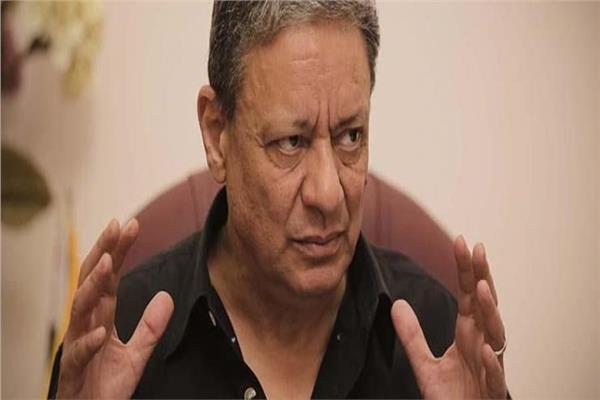 الكاتب الصحفي كرم جبر رئيس الهيئة الوطنية للصحافة
