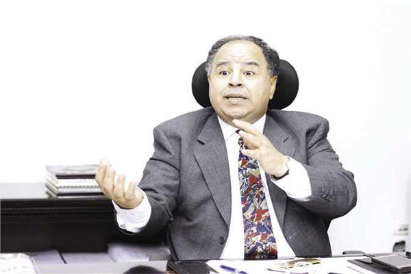 وزير المالية: إجراءات لاستعادة ثقة الممولين خلال6 أشهر المقبلة