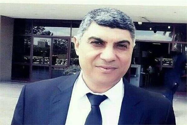 المهندس أشرف المحمدي