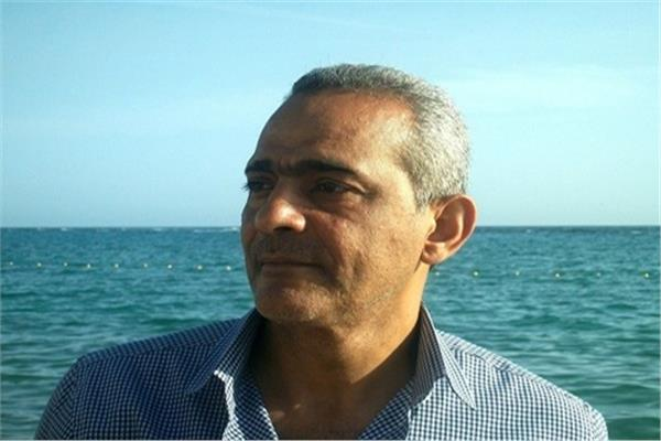 الكاتب فؤاد مرسي