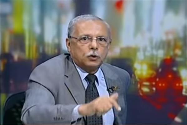 اللواء محمود منصور