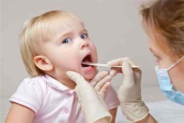 8 أطعمة لعلاج «التهاب الحلق» لدى الأطفال.. تعرفي عليها-موضوعية