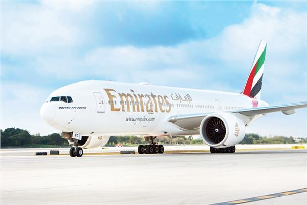 رحلات جديدة إلى تشيلي عبر ساو باولو من طيران الإمارات
