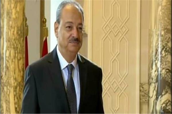 النائب العام نبيل صادق