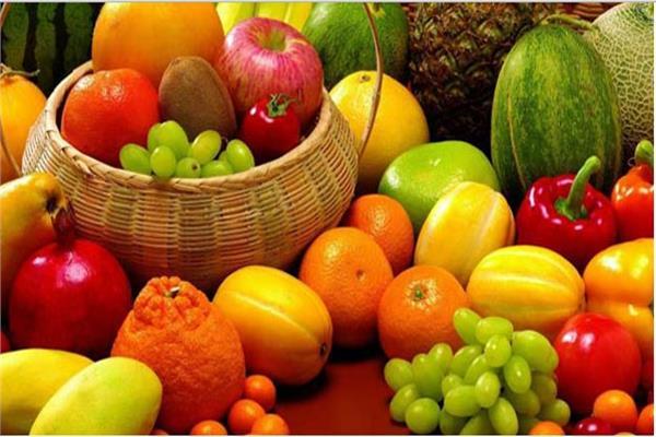 «أسعار الفاكهة» في سوق العبور اليوم-أرشيفية