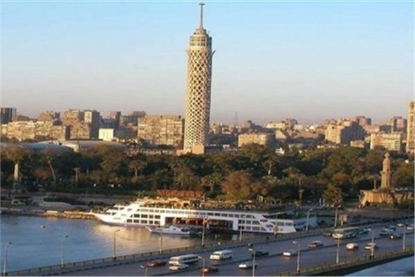 الأرصاد الجوية: طقس غدا معتدل والعظمى بالقاهرة 34 درجة