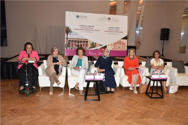 القومي للمرأة: مصر خطت خطوات إيجابية لتمكين المرأة