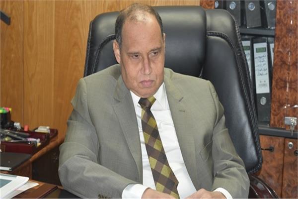المهندس ناجي عارف