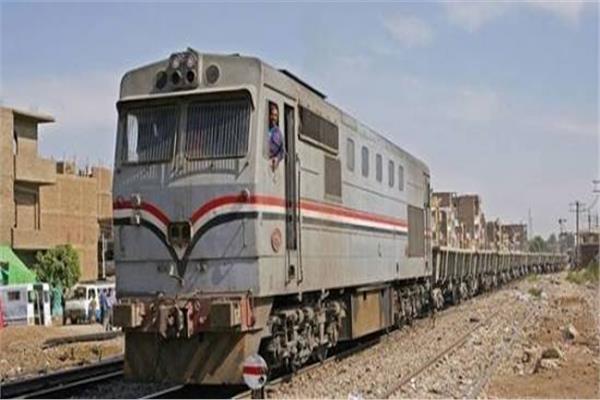 صورة أرشيفية- السكة الحديد