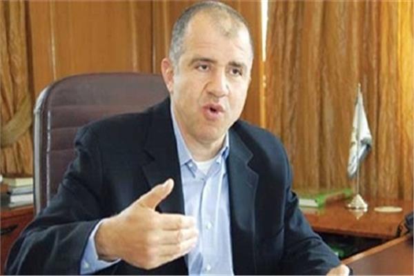 المهندس محمد زكي السويدي رئيس إتحاد الصناعات المصرية