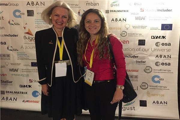 ملائكة الأعمال تشارك في المؤتمر الدولي لـ«الشبكة الأوربية EBAN»