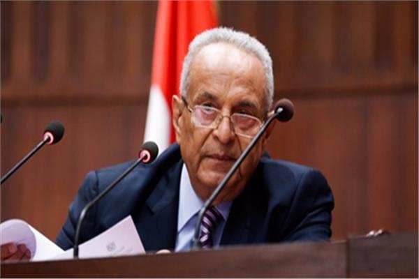«أبو شقة»: الموافقة على برنامج الحكومة ليس «صكًا على بياض»