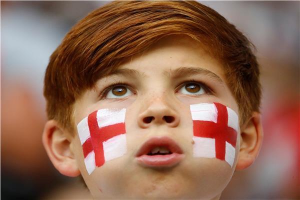 بث مباشر.. مباراة إنجلترا وكرواتيا