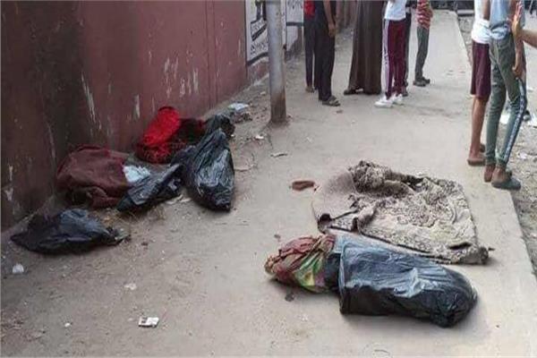 «الداخلية» على أعتاب الوصول لمرتكبي «مذبحة أطفال المريوطية»