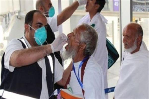 رئيس البعثة الطبية للحج محمد شوقي