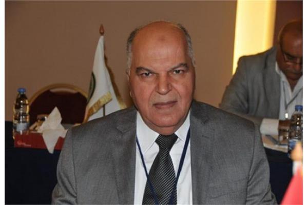 المستشار عبد الله شاهين
