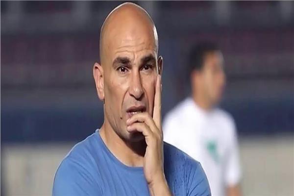 الكابتن إبراهيم حسن