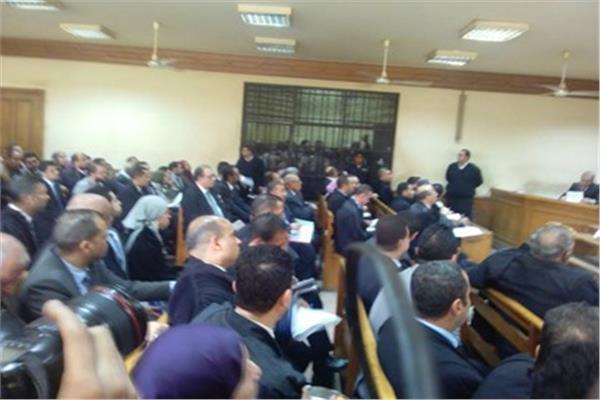 محاكمة المتهمين في قضية الاتجار بالأعضاء البشرية