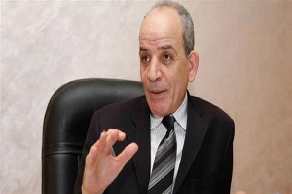 السيد عطا، رئيس قطاع التعليم والمشرف على التنسيق بوزارة التعليم العالى والبحث العلمى
