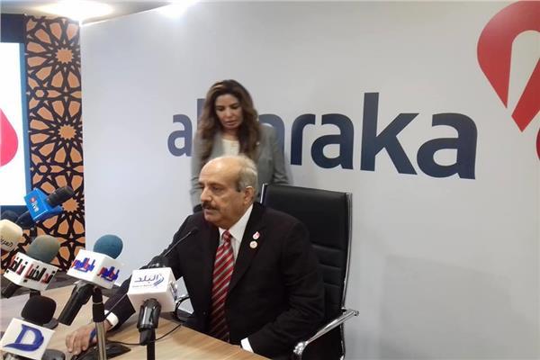 عدنان أحمد يوسف عبد الملك الرئيس التنفيذي لمجموعة البركة المصرفية