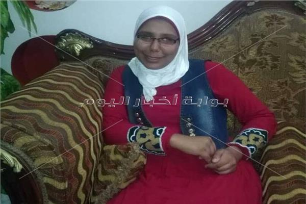 الطالبة  منة الله خميس حسين علام