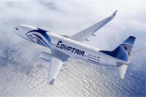 حقيقة ما حدث برحلة مصر للطيران القادمة من لندن