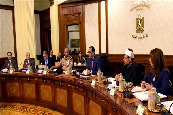 خلال الاجتماع