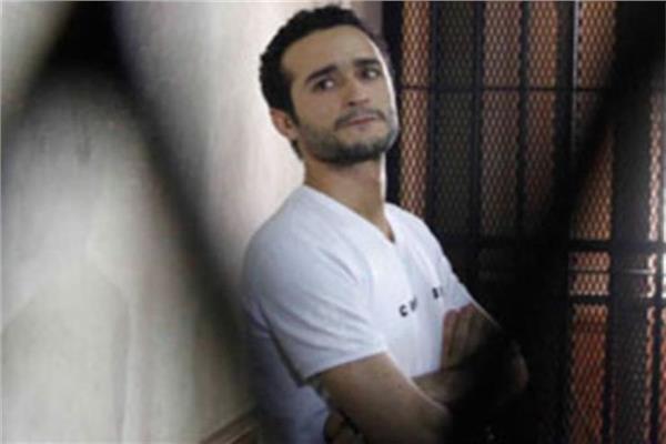 عــاجل  تأجيل محاكمة أحمد دومة بـ«أحداث مجلس الوزراء» لـ16 يوليو