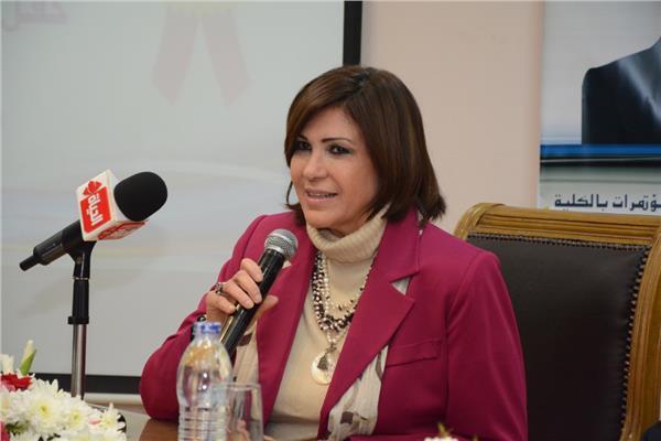 الدكتورة سوزان قليني