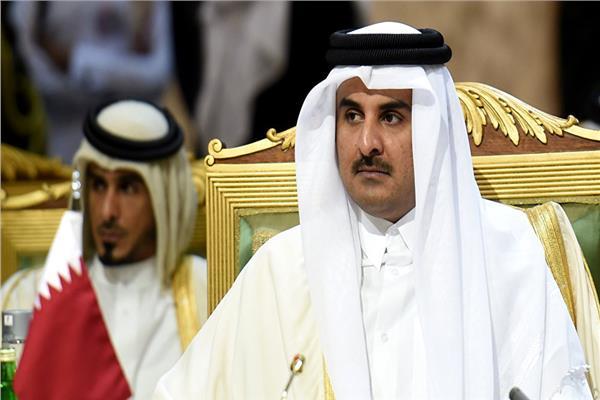 الشيخ تميم بن حمد آل ثاني