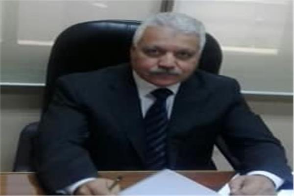 حامد السعدني رئيس قطاع ائتمان الديون المتعثرة ببنك التنمية الصناعية