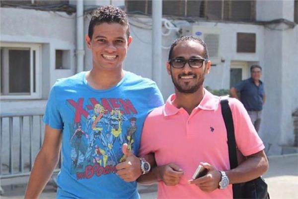 وليد سليمان وسعد سمير