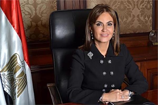 د. سحر نصر - وزيرة الاستثمار والتعاون الدولي