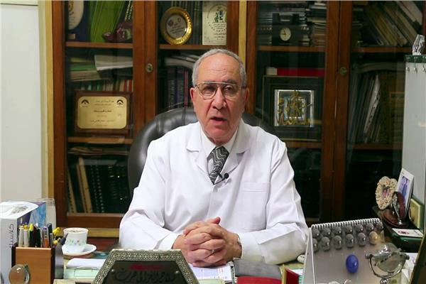 الدكتور صلاح الغزالي حرب
