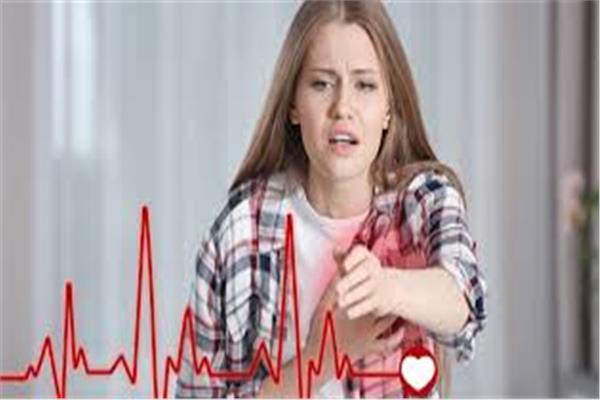 5 عوامل تزيد من خطر إصابة المرأة بأمراض القلب- تعبيرية