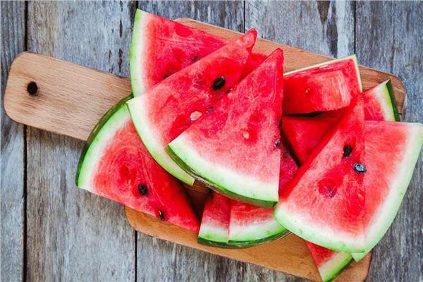 صورة أرشيفية- فوائد البطيخ