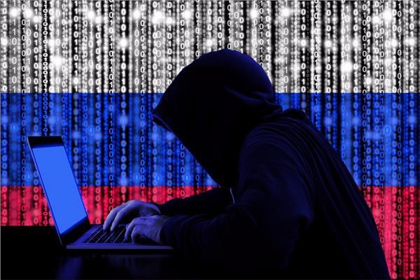 روسيا تتعرض لـ25 مليون هجوم إلكتروني