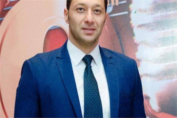 الإعلامي أحمد خيري