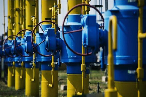 الغاز الطبيعي  - أرشيفية
