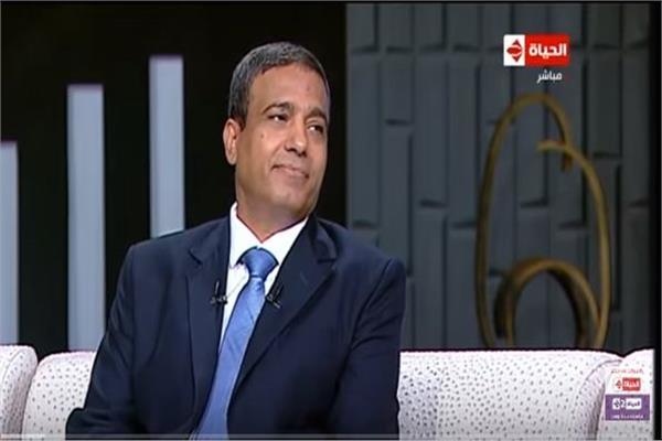 المهندس سامى أحمد فرج
